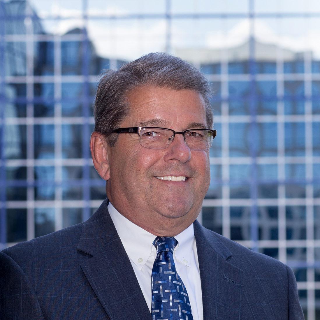 Greg Zuzack, LEED Green Associate, Vice President LANDCO Construction