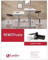 REMOTivate Order Form